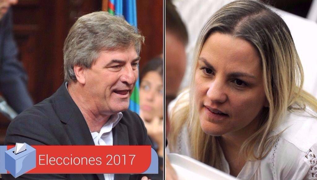 Resultado de imagen para Carolina piparo y Diego Rovella