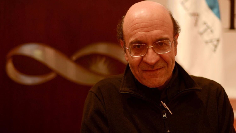 Resultado de imagen para Osvaldo Civitarese: doctor en Física
