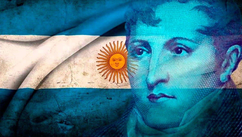 """Declaran el año 2020 como """"Año del General Belgrano"""""""