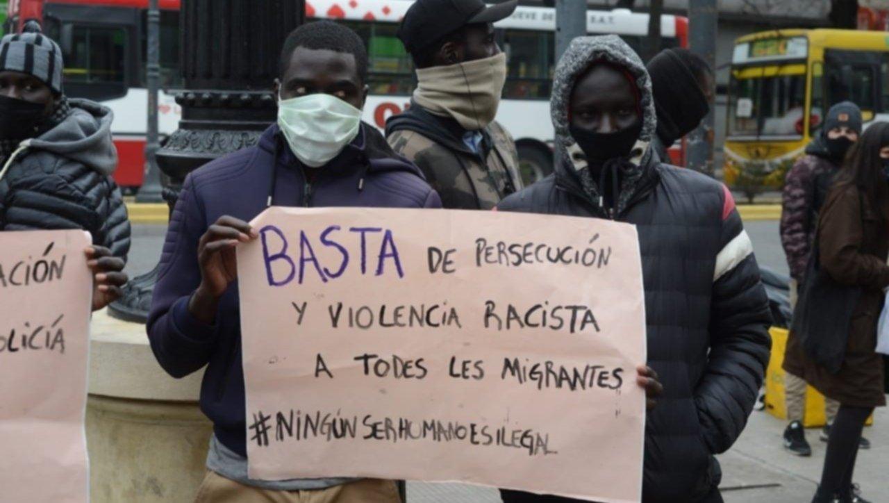 La UNLP mostró su preocupación por la situación de los senegaleses en La  Plata