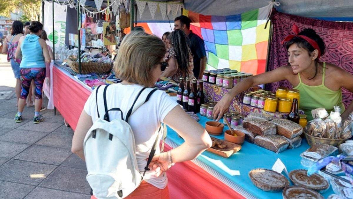 """Lanzan """"Plan Federal de Ferias"""" en el AMBA, La Plata y Gran La Plata"""